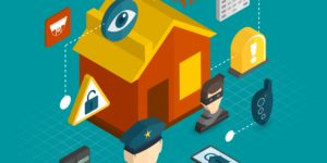 How IoT Home Security Systems Are Setting Up Smart Homes
