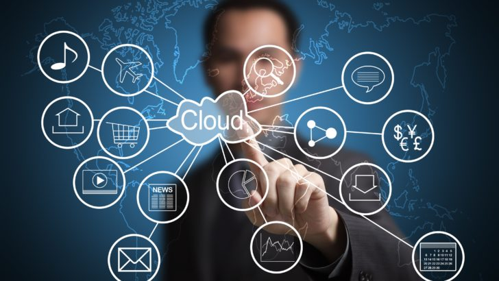 Why Use Cloud Computing Technology?