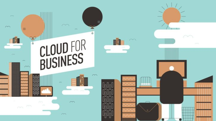 Cloud for Business Use Does More For Less