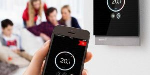 Best Smart Thermostat and Heating Systems!