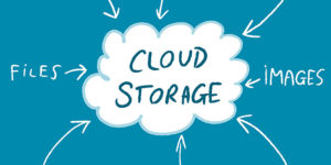 The Cloud Server and Its Use In Business.