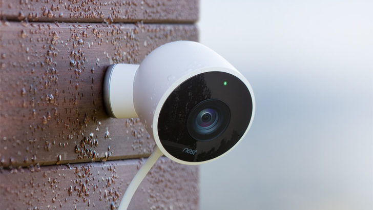 Safer Home with Smart Home Security Automation Systems.