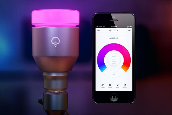 The Best Smart Bulbs For Your Connected Smart Home.